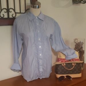 American Eagle Outfitters Button Up.  Size XS.